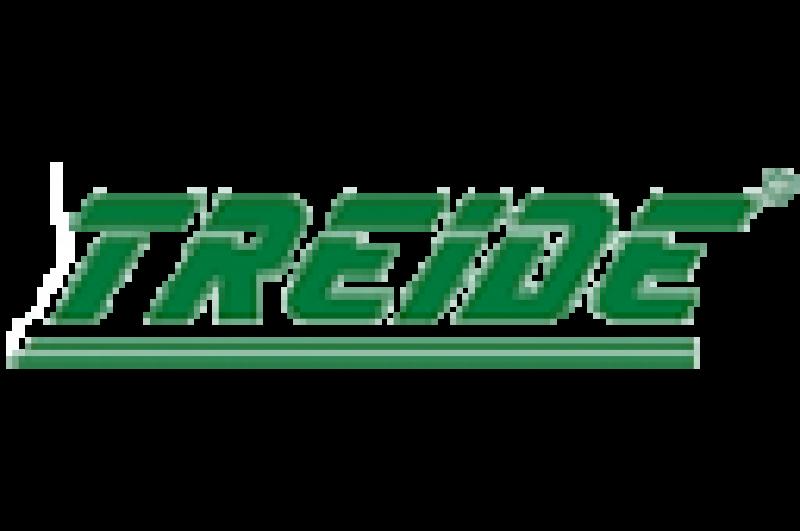 Desenvolvimento e Criação de Sites e Sistemas Web, Logotipo Treide