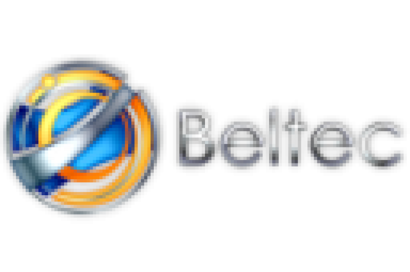 Desenvolvimento e Criação de Sites e Sistemas Web, Logotipo Grupo Beltec