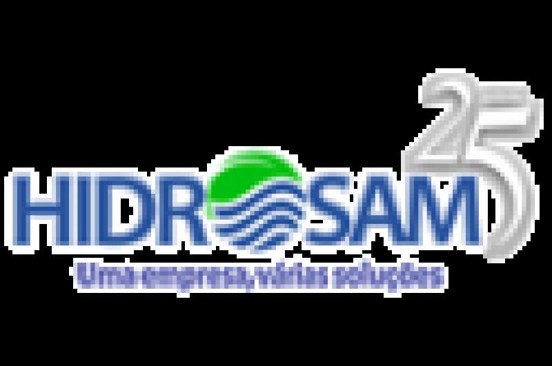 Desenvolvimento e Criação de Sites e Sistemas Web, Logotipo Hidrosam