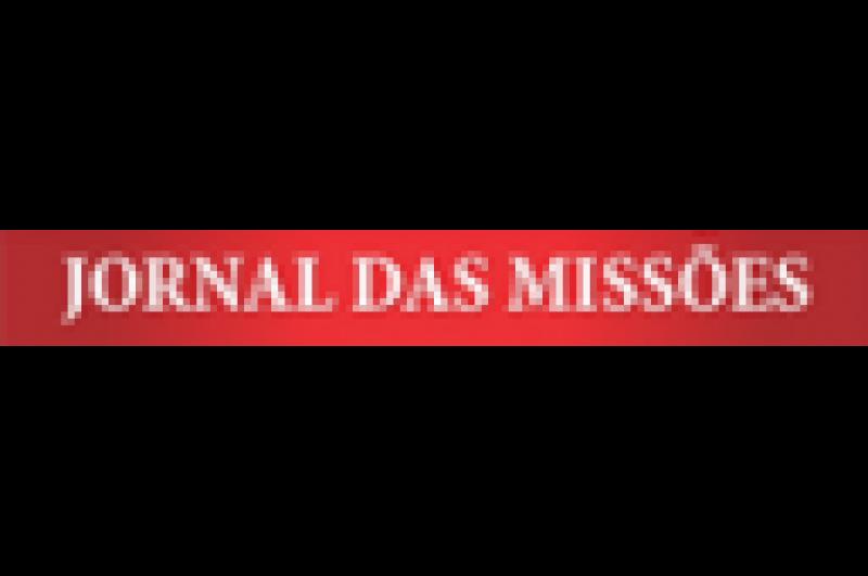 Desenvolvimento e Criação de Sites e Sistemas Web, Logotipo Jornal das Missões
