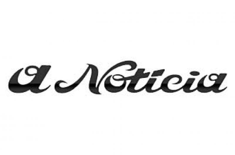 Desenvolvimento e Criação de Sites e Sistemas Web, Logotipo Jornal A Notícia